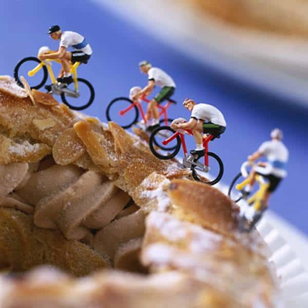 cykelmænd